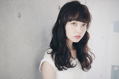 梅雨に相性の良いヘア <女の子編>