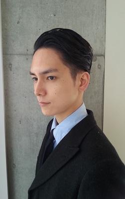 お客様スタイル  ~ビジネスヘア~