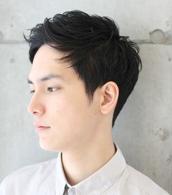横顔美男の条件とは…!!