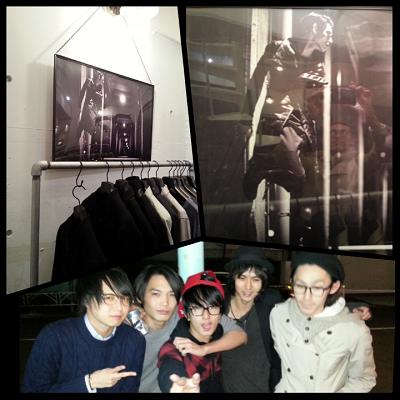 SRIVER   2013 A/W  忘年会◇◆