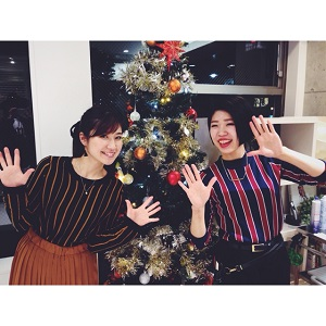mailoクリスマス営業!!!
