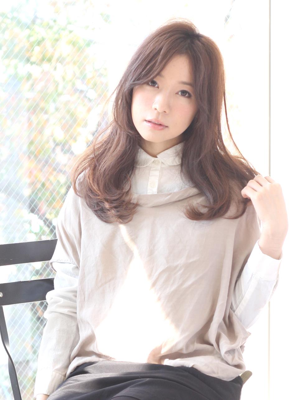 HP用2まる2☆大人可愛いフェミ二ンカール